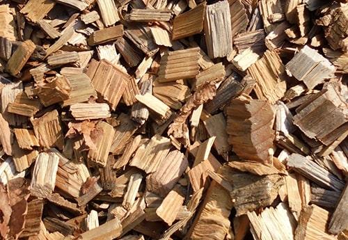 木質チップイメージ