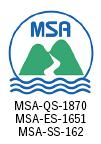 MSAアイコン